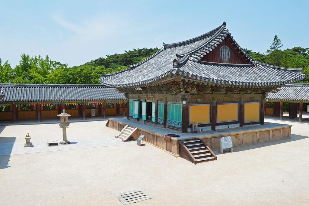 solo women travelers in Busan
