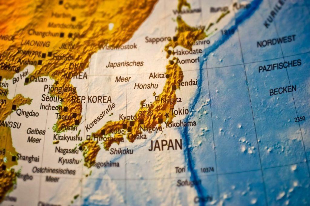 is korea safe