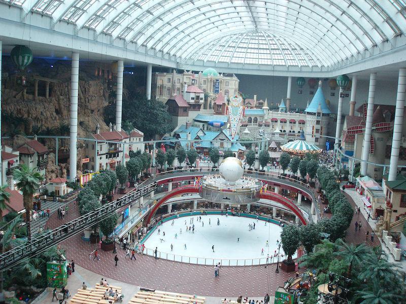 seoul theme park