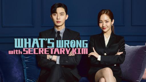 Netflix K-dramas