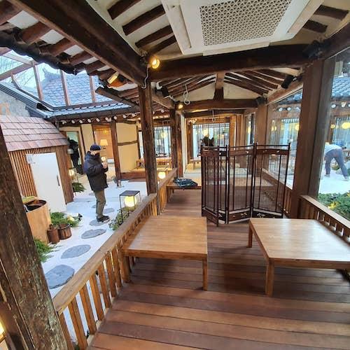 Enjoy Seoul's Offbeat Neighborhood of Ikseon-Dong