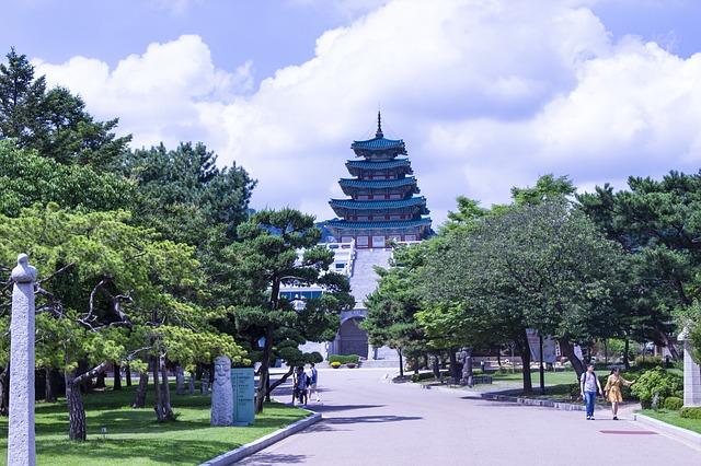 folk museum of korea