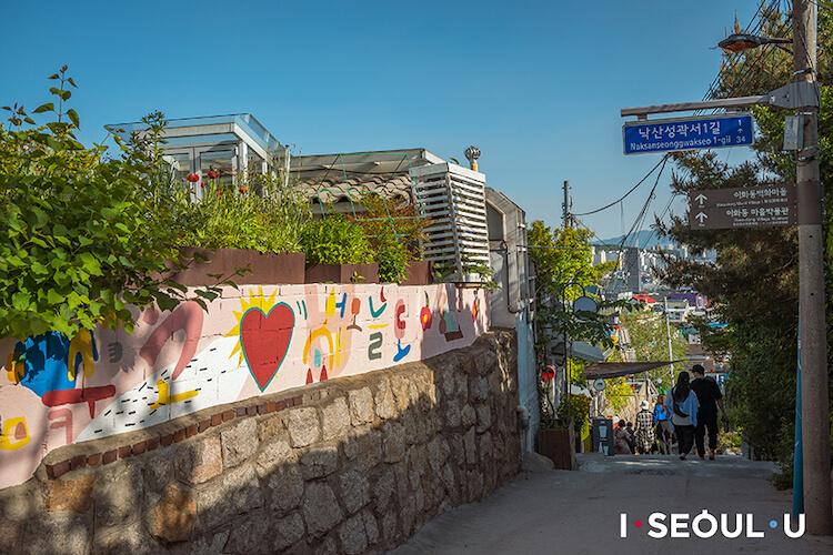 ihwa-dong-mura-village