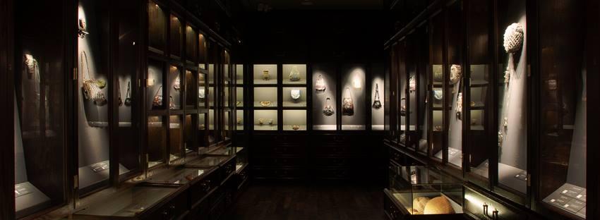 Simone Handbag Museum unique museums seoul