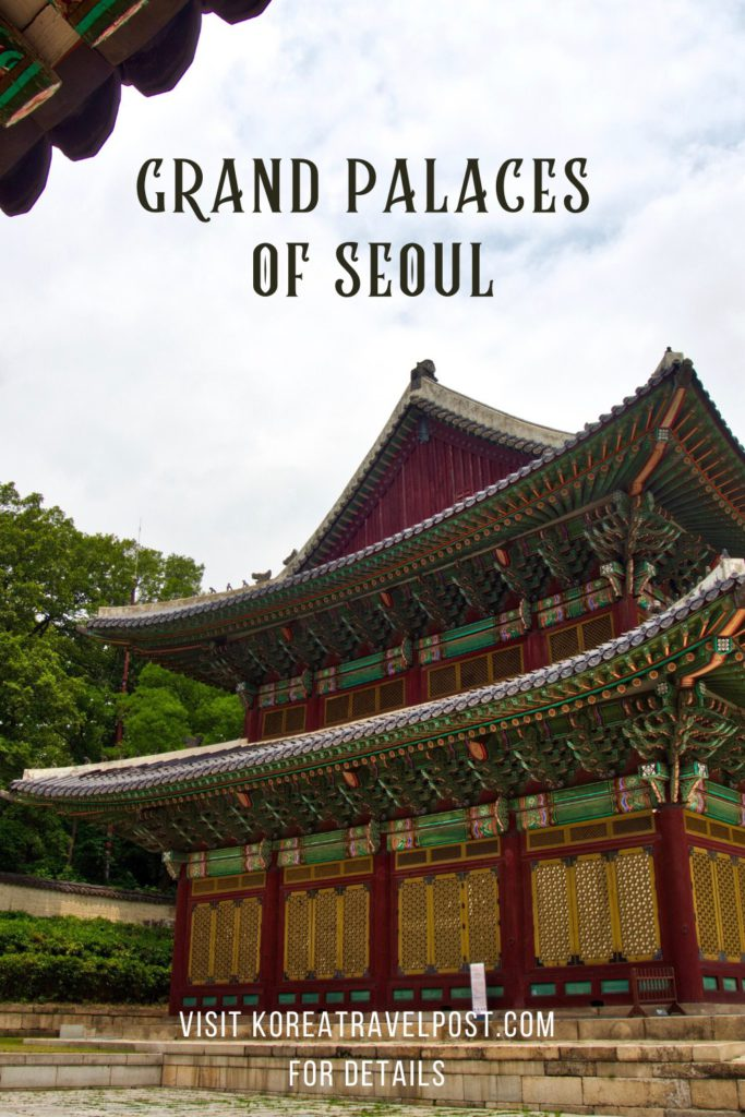 koreaproductpost grand palaces of seoul