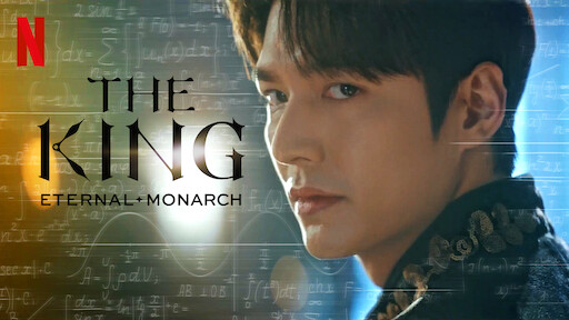the king netflix korean dramas