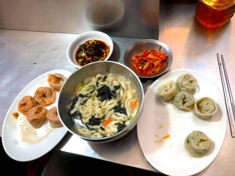 netflix korea street food