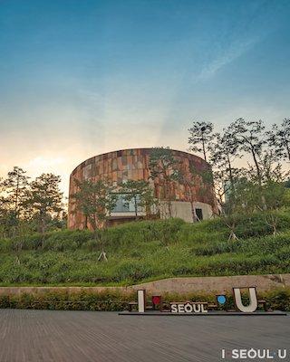 Oil Tank Culture Park (문화비축기지) arts culture spaces korea