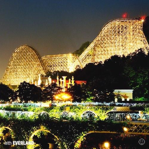 everland must-visit Seoul spots