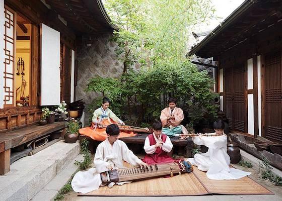 gugak music