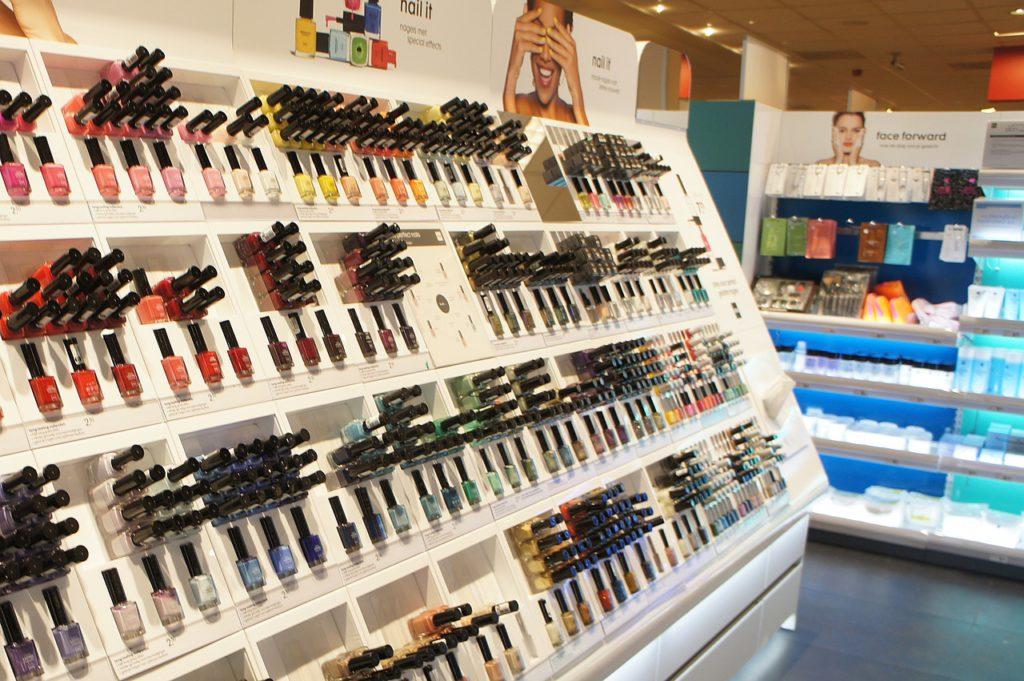 k beauty stores seoul