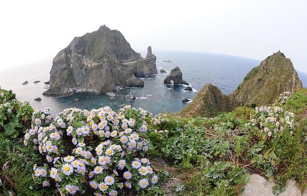 Ulleungdo and Dokdo Islands must-visit spots Gyeongsang