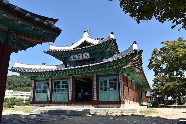 gangwha Anglican Church must-visit Seoul spots