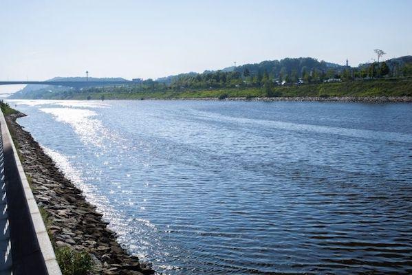 Gyeongin ARA Waterway