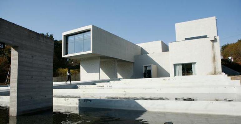 Kim Byung Jong Art Museum jeolla-do must-visit spots