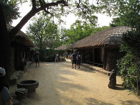 Korean Folk Village must-visit Seoul spots