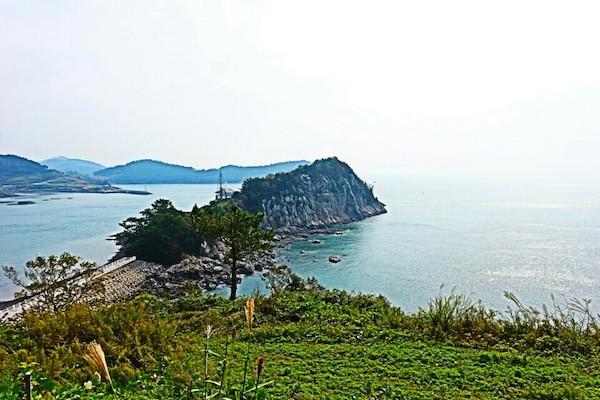 Ssukseom Island jeolla-do must-visit spots