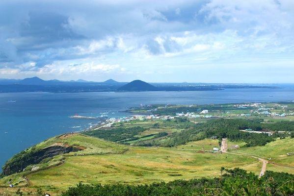 udo island Jeju must-visit spots