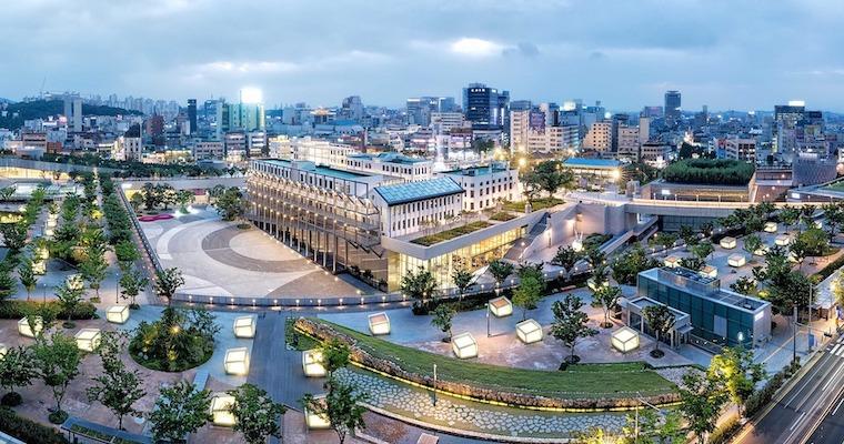 asia culture center gwangju jeolla-do must-visit spots
