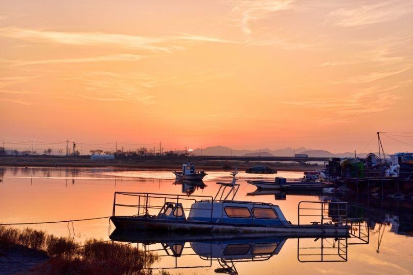 must-visit Seoul spots sorae port