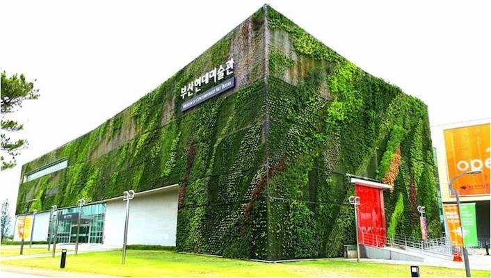 Museum of Contemporary Art Busan (MOCA)