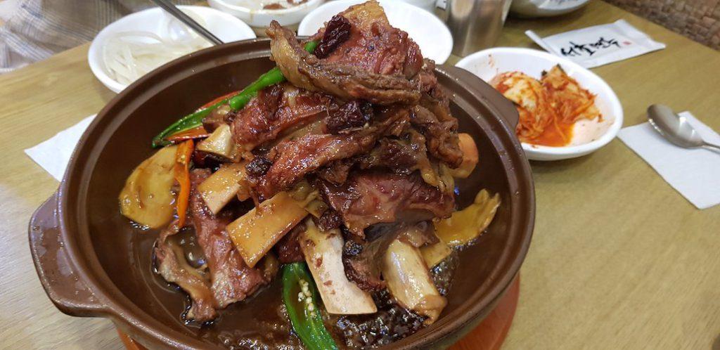 Seocho Myeonok