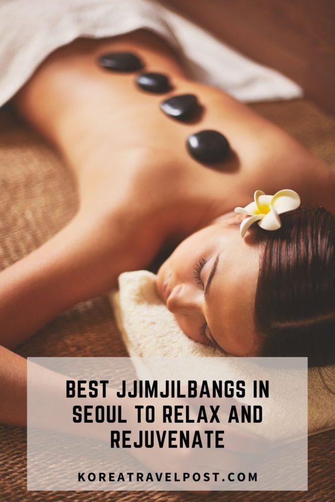 best jjimjilbangs seoul