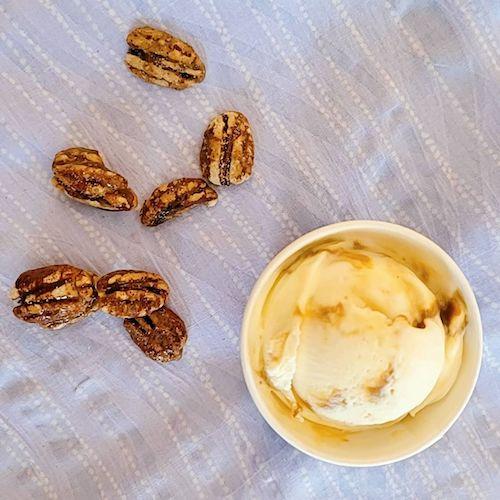 krim ice cream things to do in gwangalli