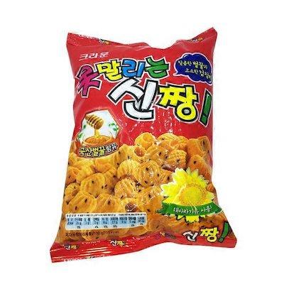 korean snack Shinjjang