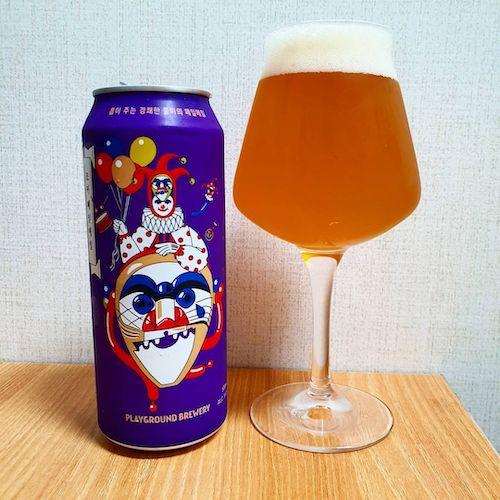 korean beers