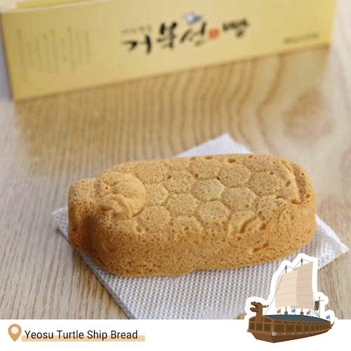 regional specialty bread